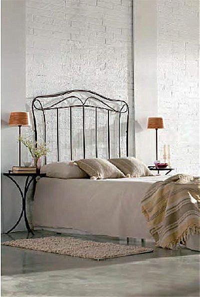 Κρεβάτι μεταλλικό Jayso Dalia-Dalia 90