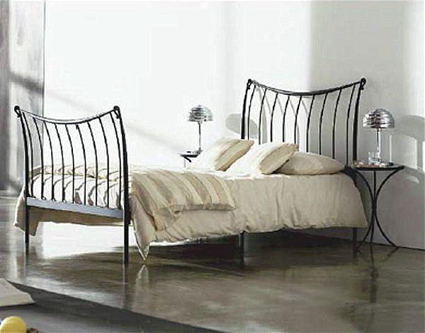 Κρεβάτι μεταλλικό Jayso Nuria-Nuria 160