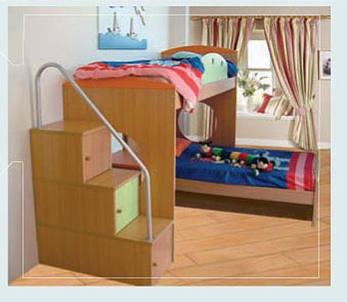 Παιδικό-Εφηβικό δωμάτιο Oikia kantis Κωδικός 19-Κωδικός 19