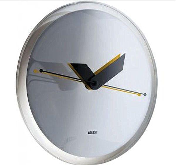 Ρολόι τοίχου Alessi AM31-AM31 4