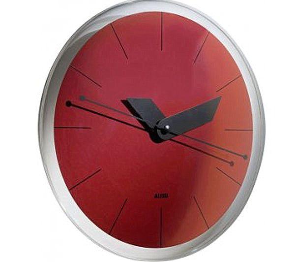 Ρολόι τοίχου Alessi AM31-AM31 R