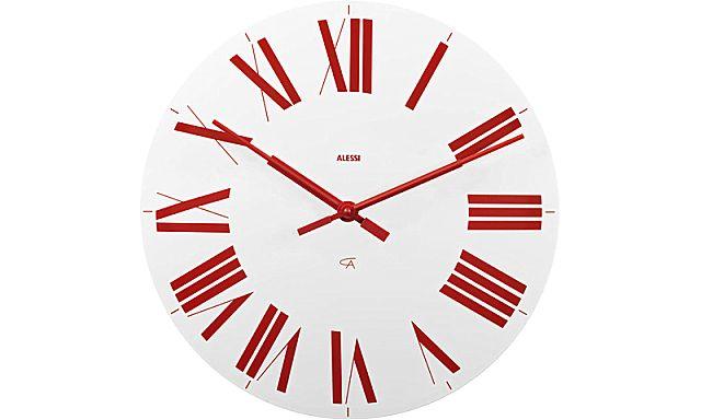 Ρολόι τοίχου Alessi Firenze-Firenze