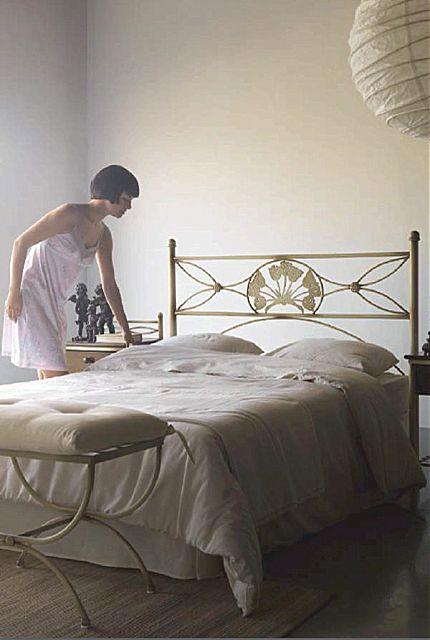 Κρεβάτι μεταλλικό Jayso Toscana-Toscana 150