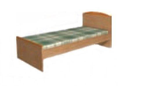 Παιδικό Κρεβάτι Oikia kantis Kre O1-Kre O1-XL
