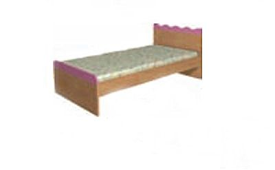Παιδικό Κρεβάτι Oikia kantis Kre O2 XL-Kre O2 XL