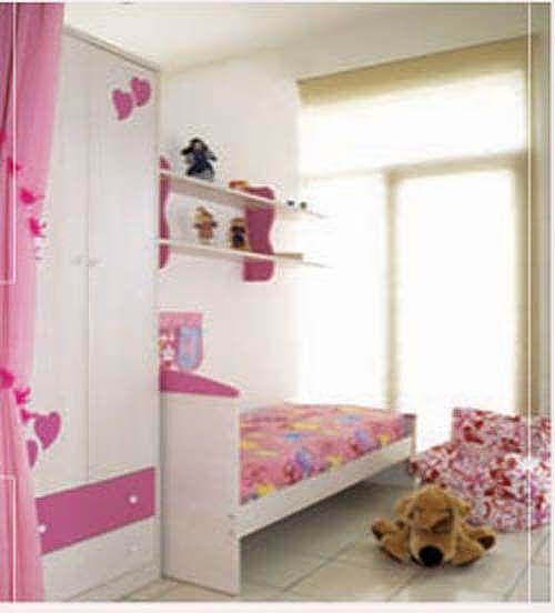 Παιδικό Κρεβάτι Kidland Κωδ 36-Κωδ 36