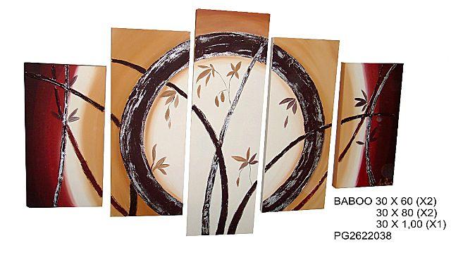 Πίνακας ζωγραφικής Gallerista by Repanis Baboo-Baboo