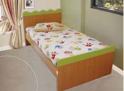 Παιδικό Κρεβάτι Kidland Κωδ 39-Κωδ 39