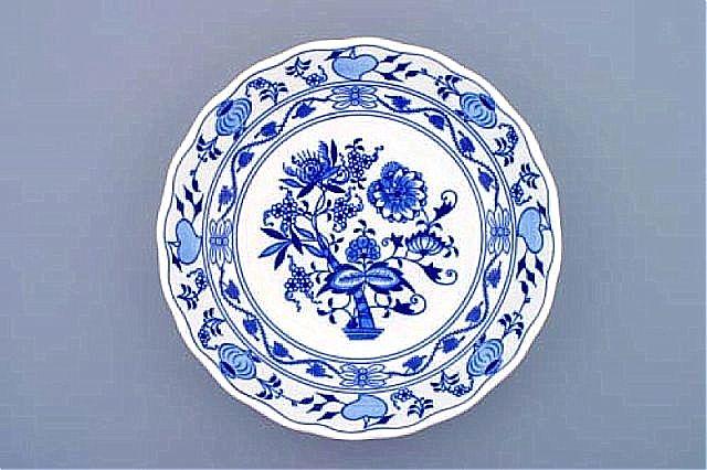 Κουπ διακοσμητικό Zweibel Muster Blue Onion-Blue Onion 24