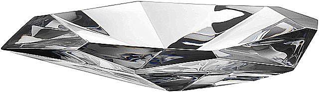 Κουπ διακοσμητικό Orrefors Kosta Boda Precious-65692/71