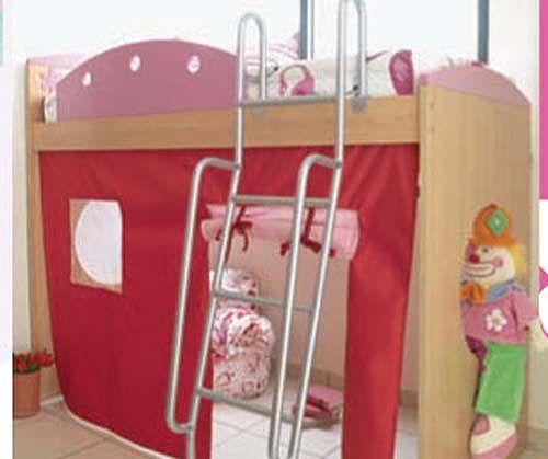 Παιδικό Κρεβάτι Kidland Κωδ 45-Κωδ 45