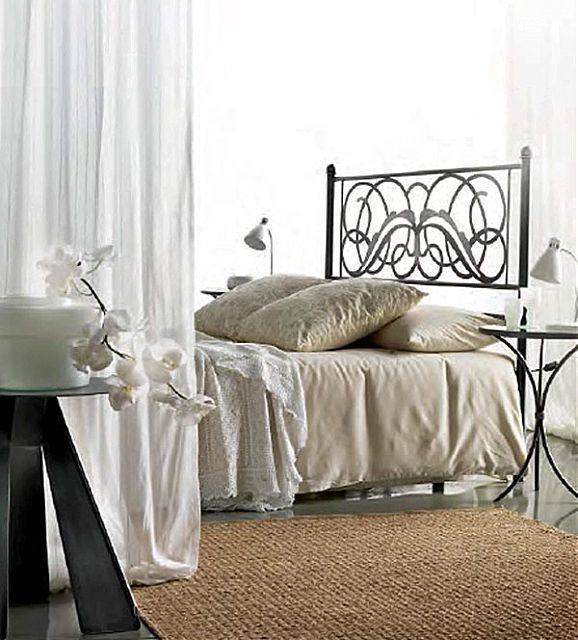 Κρεβάτι μεταλλικό Jayso Alas-Alas 135