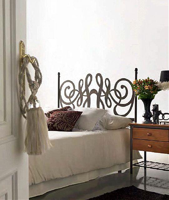 Κρεβάτι μεταλλικό Jayso Lira-Lira 140