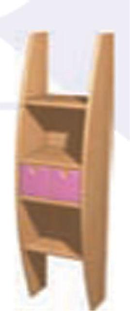 Παιδική Βιβλιοθήκη Kidland Βιβο 4-Βιβο 4