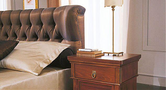 Κρεβάτι επενδυμένο Oikia kantis London-London