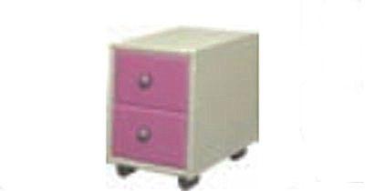 Παιδική Συρταριέρα-Σιφονιέρα Kidland Τρο O2-Τρο O2