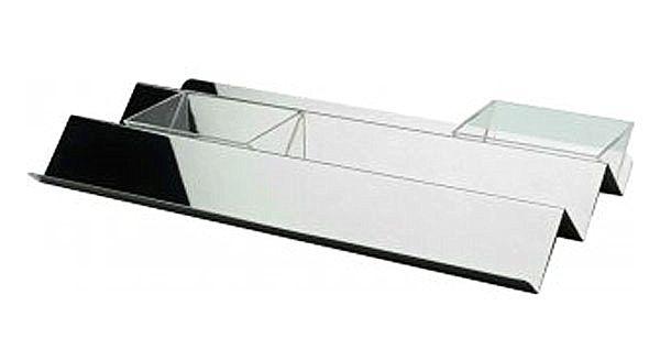 Δίσκος σερβιρίσματος Alessi V tray-ASH02
