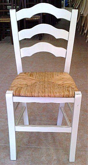 Καρέκλα κήπου Oikia kantis Κ51-Κ51