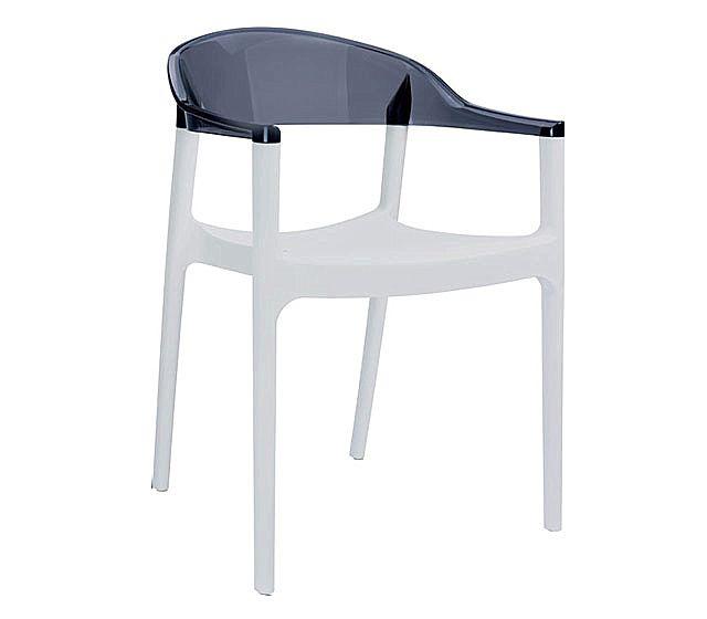 Καρέκλα κήπου Oikia kantis carmen-carmen