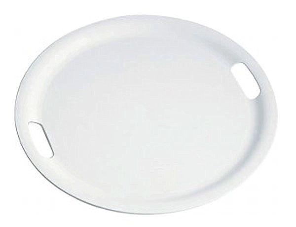 Δίσκος σερβιρίσματος Alessi Op-JM11 WI