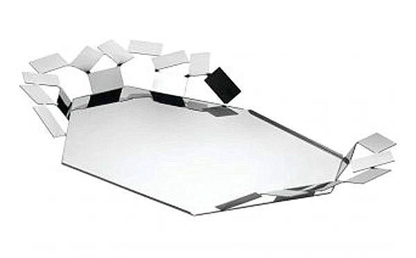 Δίσκος σερβιρίσματος Alessi La Stanza dello Scirocco-MT07