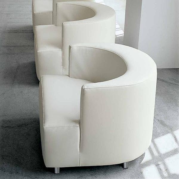 Πολυθρόνα Alivar Internos armchair-ETA04291
