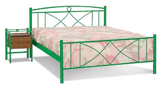 Κρεβάτι μεταλλικό Sofa And Style Νο 16-Νο 16