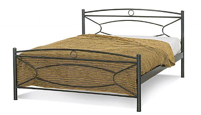 Κρεβάτι μεταλλικό Sofa And Style Νο 19-Νο 19