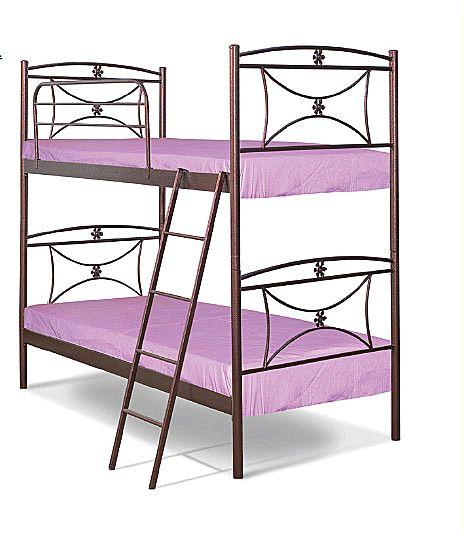 Κρεβάτι μεταλλικό Sofa And Style No 11-No 11