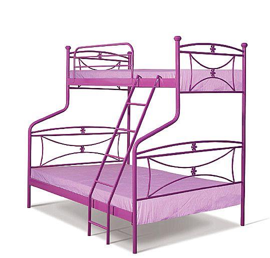 Κρεβάτι μεταλλικό Sofa And Style Νο 40-Νο 40