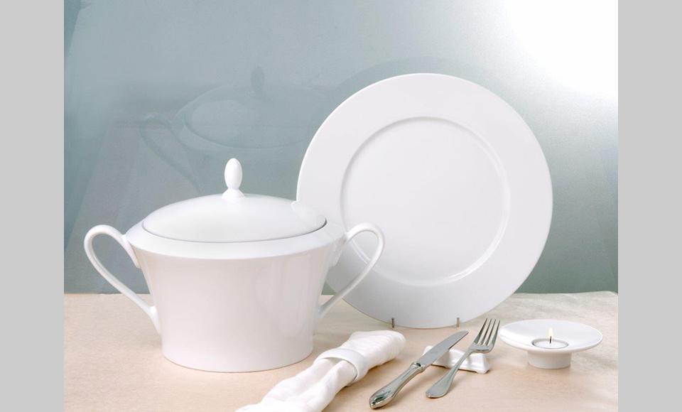 Σερβίτσιο πιάτων-φαγητού Cryspo Trio Suzana-Suzana