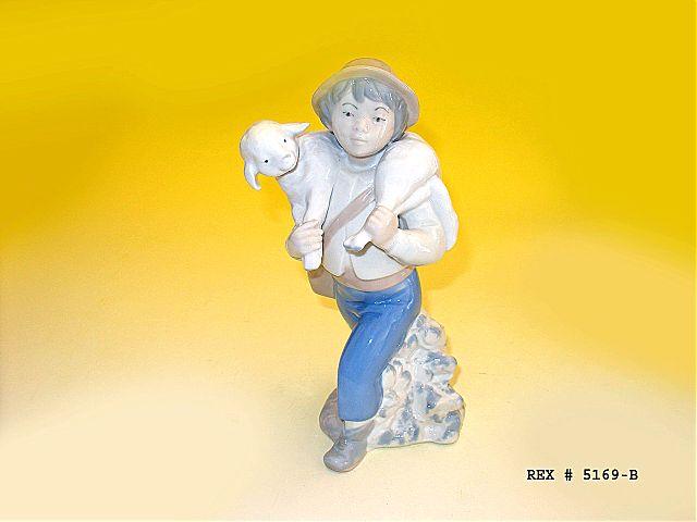 Άγαλμα/Γλυπτό Rex Spain 5169B-5169B