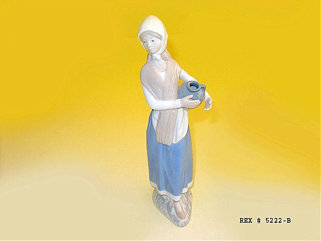 Άγαλμα/Γλυπτό Rex Spain 5222B-5222B