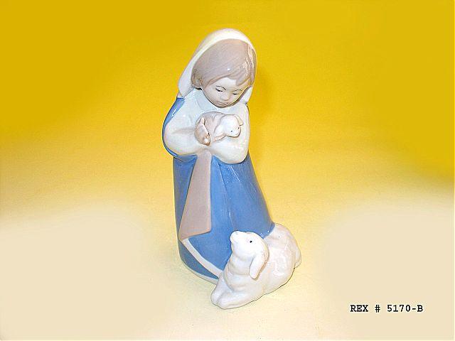 Άγαλμα/Γλυπτό Rex Spain 5170B-5170B