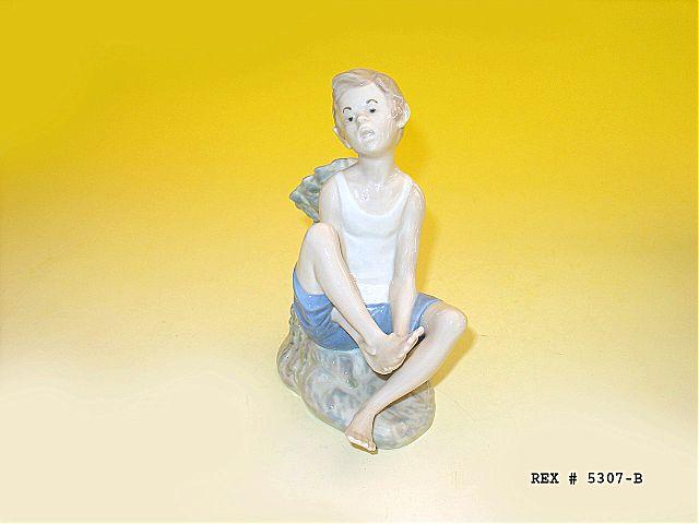 Άγαλμα/Γλυπτό Rex Spain 5307B-5307B