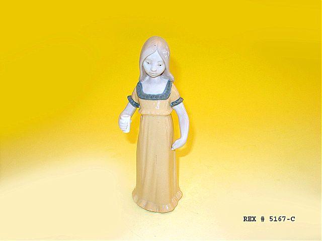 Άγαλμα/Γλυπτό Rex Spain 5167C-5167C