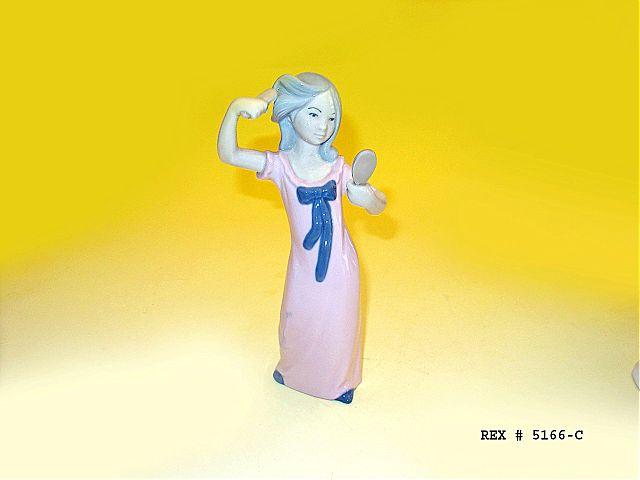 Άγαλμα/Γλυπτό Rex Spain 5166C-5166C