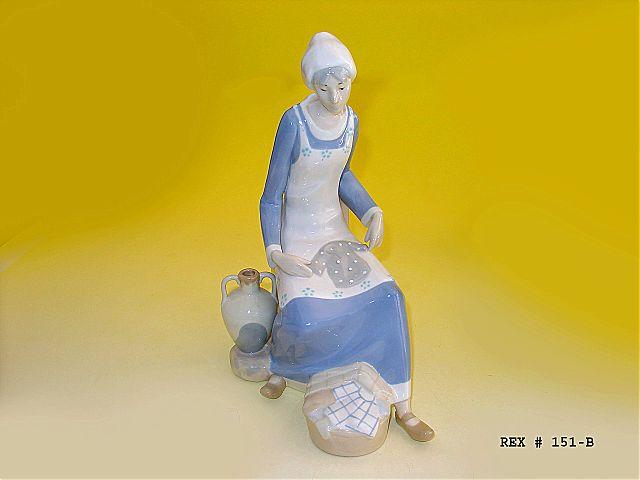 Άγαλμα/Γλυπτό Rex Spain 151B-151B