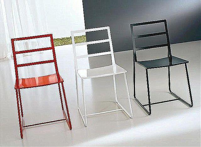 Καρέκλα κουζίνας Arva Tex-Tex
