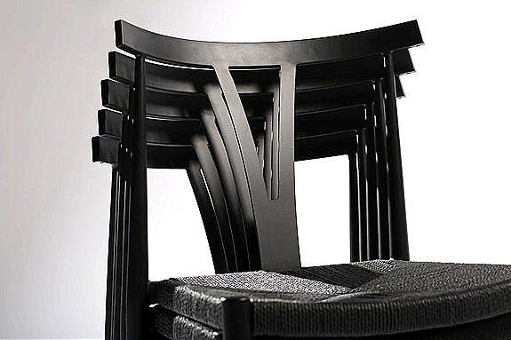 Καρέκλα κουζίνας Dan-form Alfa-Alfa
