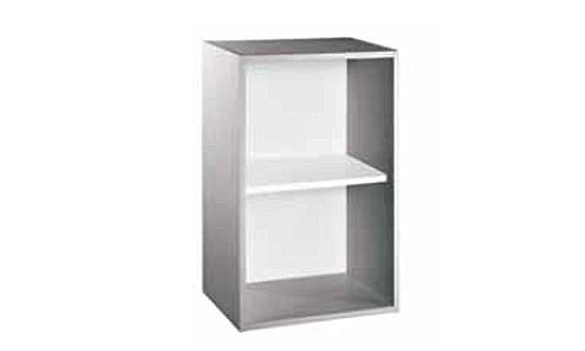 Κάσωμα κουζίνας Arredo3 Standard grigio neutro-Standard grigio neutro