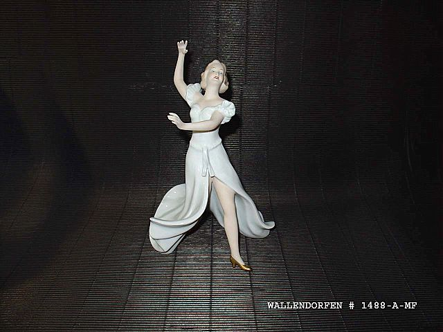 Άγαλμα/Γλυπτό Wallendorfer 1488-1488