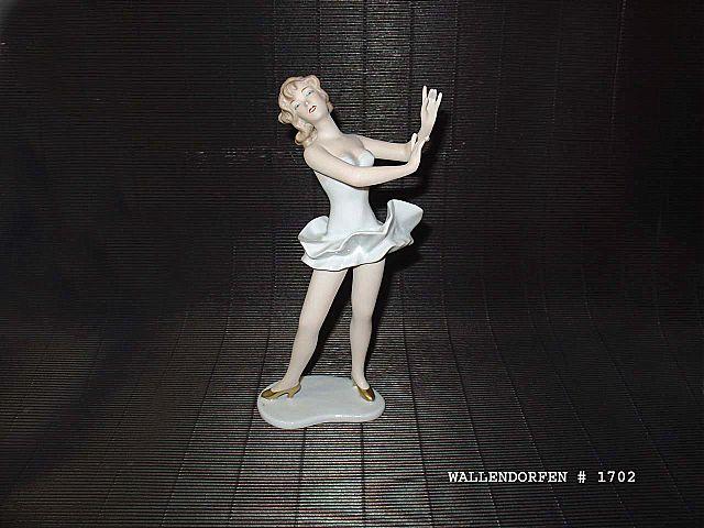 Άγαλμα/Γλυπτό Wallendorfer 1702/M-1702/M
