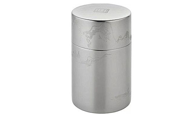 Βαζάκι-Δοχείο αποθήκευσης Alessi Tea Matter-ACH02 1