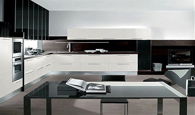 Κουζίνα μοντέρνα Arredo3 Onda-Onda 2