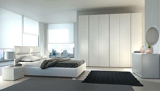 Κρεβάτι επενδυμένο Spar Arreda Lineup-Prisma