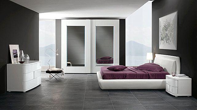 Κρεβάτι επενδυμένο Spar Arreda Pacifico-Tango