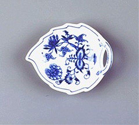 Κουπ διακοσμητικό Zweibel Muster Blue Onion-CB074
