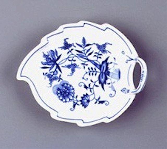 Κουπ διακοσμητικό Zweibel Muster Blue Onion-CB075