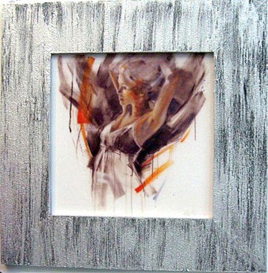 Πίνακας ζωγραφικής Gallerista by Repanis Modest II-IG6948K